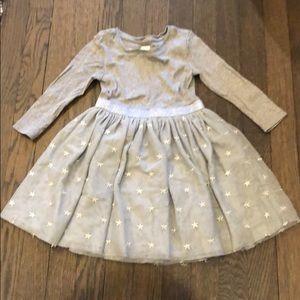 Gap Girls Tulle Dress